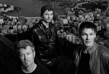 Morten Harket / A-ha