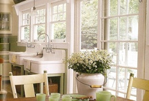 Provence country chic