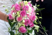 Heirloom Flowerts and Balloons / Wedding Flowers and  Theme Balloons