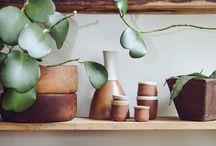 Decorette ♥ Botanical / De intensiteit van een regenwoud maar dan binnen de compactheid van een woonkamer. Ruimtes veranderen in een leefbare kas. Planten waren nog nooit zo populair! Bekijk hier alle inspiratie!