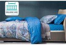 Tranquil Waves Full/Queen Comforter Set / Tranquil Waves Full/Queen Comforter Set