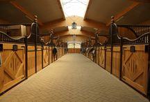 farm/stables