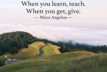 Inspirerende quotes van MichaelHyatt