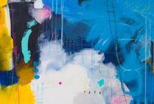 Abstrakt Art / Abstrakt Art