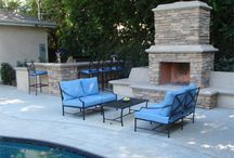 Outdoor Living  / by Amy Hufstedler