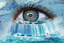 Gözler...