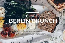 My next trip: Berlin