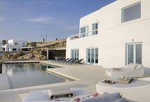Villa Delos / Mykonos / An amazing new entry in Mykonos!!!