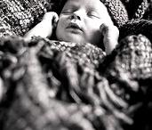Newborn Photos / by MamasHeels