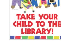 Library Advocacy / by Salem-South Lyon District Library