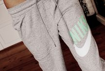 Nike / by Anne de Jong