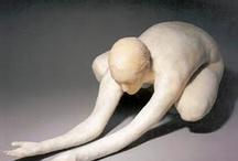 Sculpture / by Susan Richards