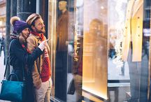 Fashion Blog - toRouxo