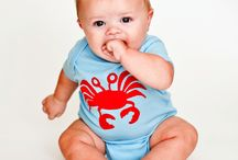 Feeling Crabby / Maryland Crabs