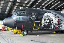 C - 130 Hercules