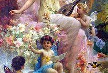 Angel arcangel