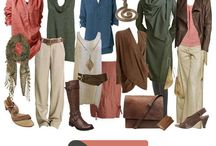 Travel in Style / Favorite outfits and accessories that are comfy and travel well and still look stylish.