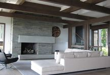 Living room / by Todd Ballard