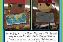 Pirates theme