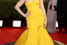 2014 Golden Globes / My top 5 best and worst from the 2014 Golden Globes!! / by George Brescia