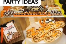 Party Ideen