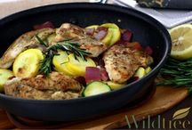 Wildtree Recipes / Organic, clean eating / by Kathy Fulkerson