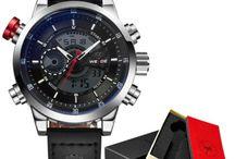 Men Brand Watch