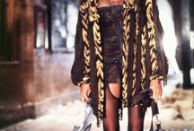 Blade runner costume / by Emma Marie Lea