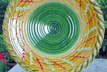 French pottery that we import