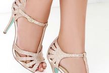 Sandals and shoes