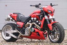 MOTOBIKE / All things Motorcycle