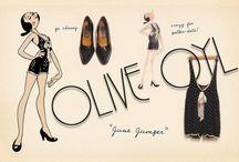 Olive's Look #6: June Jumper