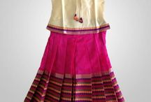 kids dress - traditional