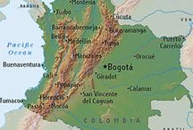 Colombia / Compassion began its work in Colombia in 1974. Football is Colombia's main sport, with major league games played throughout the year.