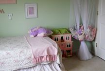Kids rooms / by Ashley Leslie