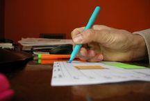Grammar & Writing