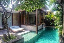 backyard swimingpool