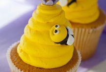 Whoopsy Daisy Cupcakes
