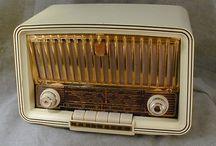 Antika radyolar