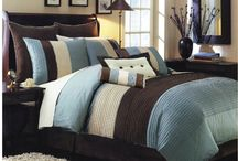 Bedroom Ideas / by Kim Havens
