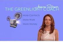 GREENLIGHT U / Greenlight U helps you get more work, make more money, and make more contacts in your entertainment industry career.