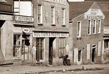 civil war history / by Crabapple Cottage