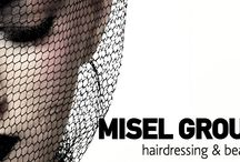 MISEL GROUP / Hairdressing & Beauty