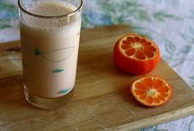 Juices/Smoothies / by Pammy Sue