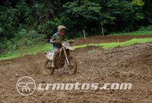 4ta Fecha Campeonato Motocross Costa Rica 2018