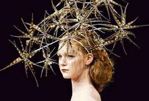 hat / by Cathy Wheelock Caster