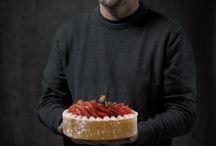 PORTRAITS + REDACTIONNELS CHEFS / Photographies et portraits de Chefs
