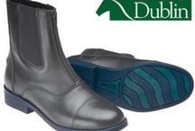Shoes - Equestrian Sport Boots
