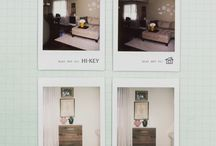 Polaroid Tips