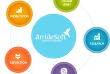 Web Designing / Arride Soft offers a creative and user interface web design services for all kind of website- http://www.arridesoft.com/web-designing